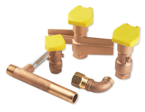 Quick Coupler Valves