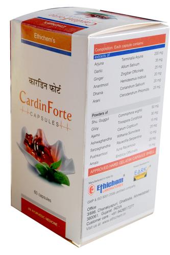 CARDIAC CARE MEDICINE