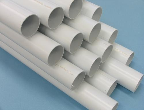 Pvc Pipe (All Range)