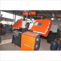 350 TCA Automatic Band Saw Machine