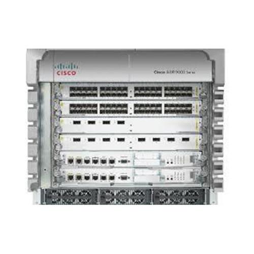 Cisco ASR 9001 Router
