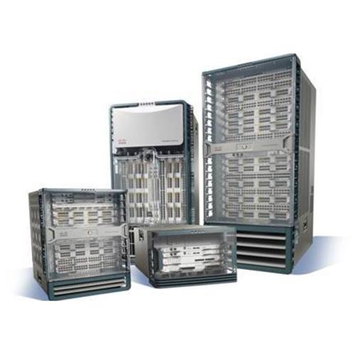 Cisco Nexus 7000 Series Switches
