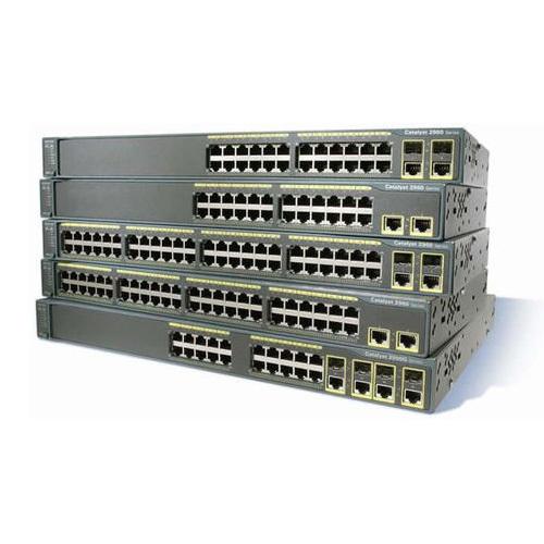 Cisco 2960 Catalyst Switch