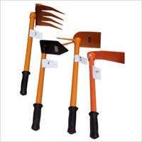 Digging Fork And Spades
