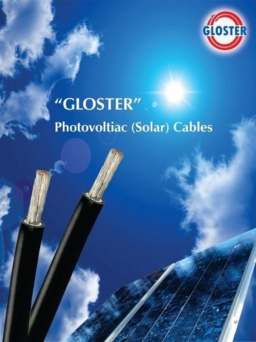 Solar Cables