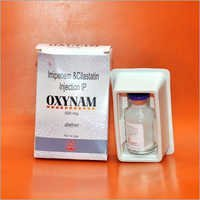 Oxynam injection
