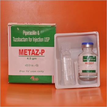 Metaz-P Injection