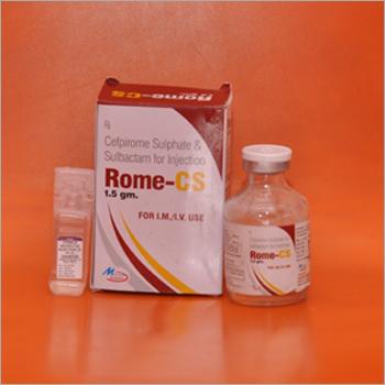 Rome-CS Injection