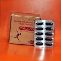 Starol-Gold Multivitamin Capsules