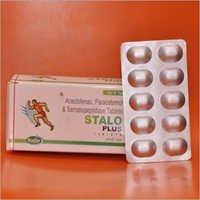Stalo Plus Tablet