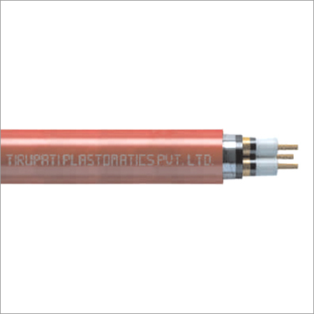 XLPE STA Three Core Cable 3.6 to 6 KV