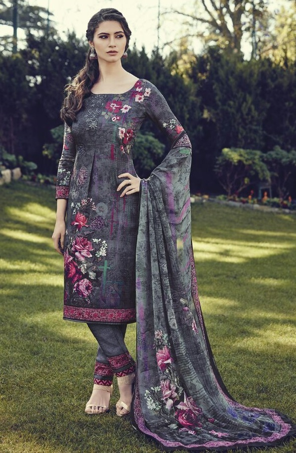 Designer salwar kameez cotton salwar suits
