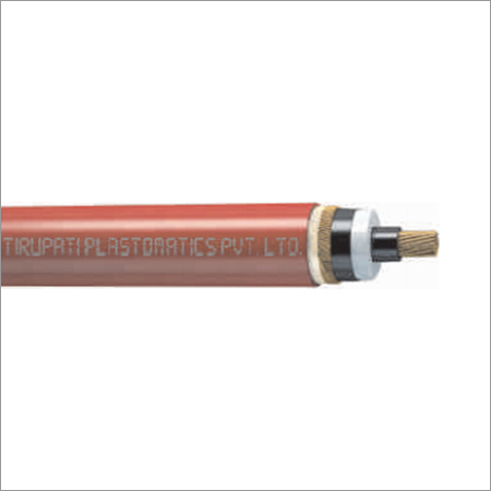 XLPE Single Core Cable 6 to 10 KV