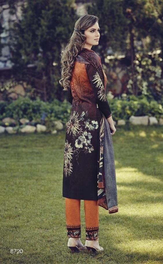 Party Wear Salwar Suits Designer Salwar Kameez