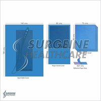 General surgery packs