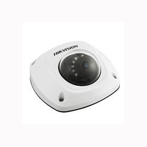 IP Cameras-DS-2CD2510F