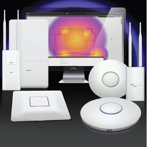 UniFi Enterprise WiFi System