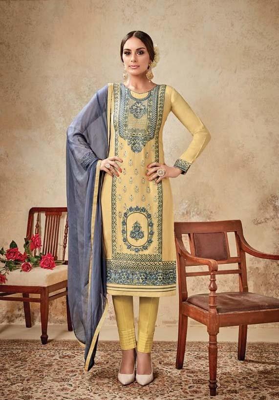 Pakistani salwar kameez ladies salwar suit