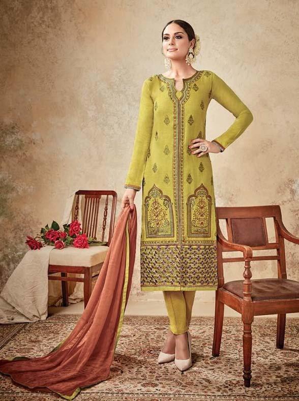Salwar patterns punjabi salwar suits