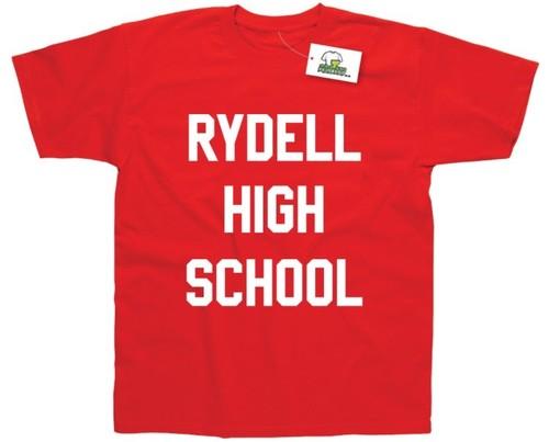 SCHOOL  DRESS T-SHIRTS