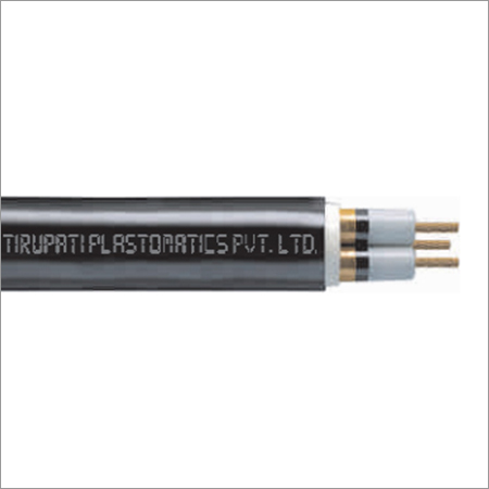 XLPE Three Core Cable 6 to 10 KV