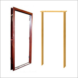 Teek wood Door Frames