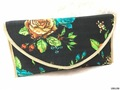 Latest Floral Print Ladies Clutch Bags