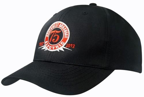 6 Pannal Caps