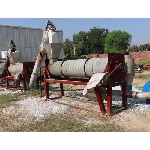 PET Material Washing Plant