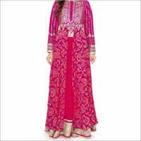 Indo Western Ladies Dress