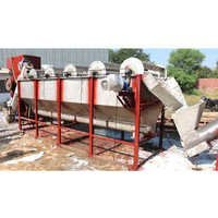 PET Bottle Washing Plant