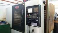 Vertical machining center.VMC
