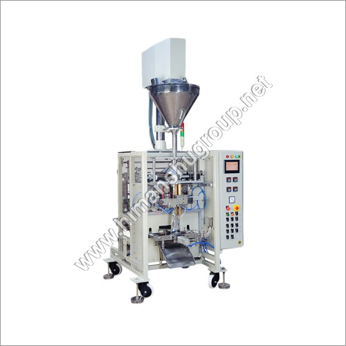Collar Type Packaging Machines
