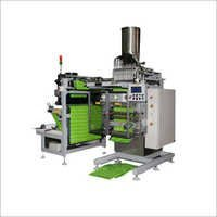 12 Track Sampoo Packaging Machines