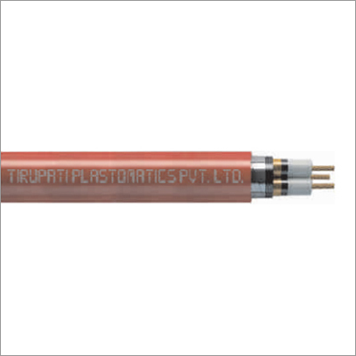 XLPE STA Three Core Cable 8.7 to 15 KV