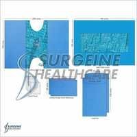 Lithotomy Pack-I