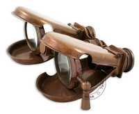 Brass Antique Binoculars