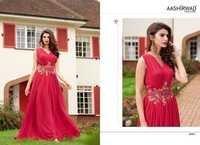 AASHIRWAD CREATION (LONDON DREAMS) Anarakli Suits wholesale