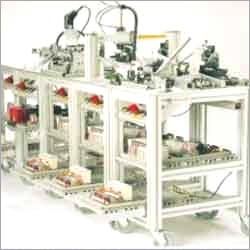 Electrical Panel Assembly