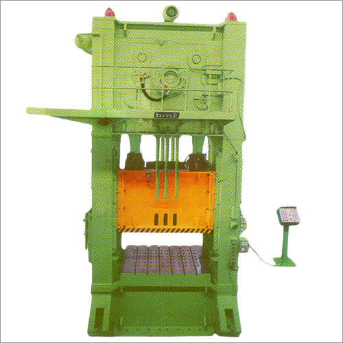 Eccentric Power Press