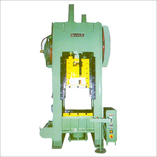 H-Type Power Press
