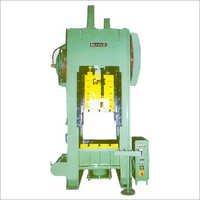 H-Type Power Press  Machine