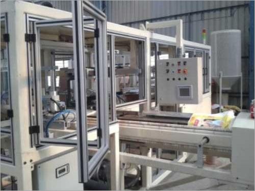 Aluminum Extrusion Machine Guard