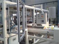 Aluminum Extrusion Machine Guard