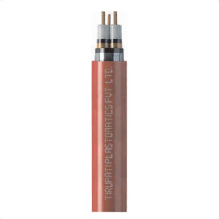 XLPE STA Three Core Cable 12 to 20 KV