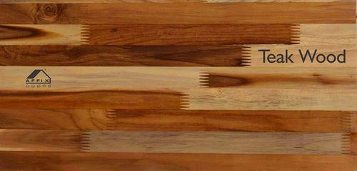 Teak wood Board