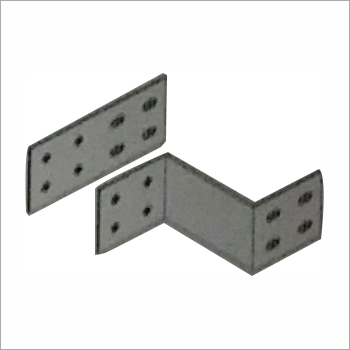 Straight Reducer Splice Plate
