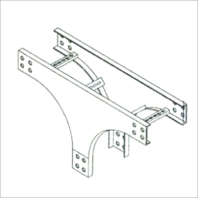 Cable Tray Fittings