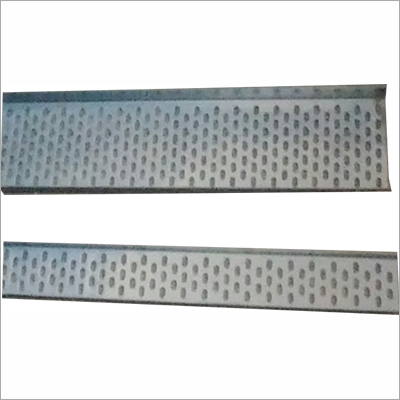 Cable Tray Straight Ladder