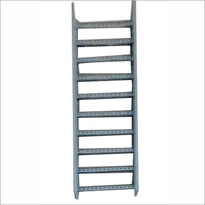 Aluminum Cable Ladder
